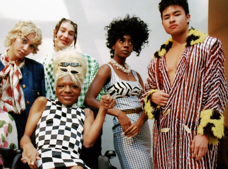 How One Disabled Model Is Taking Over The Fashion Industry