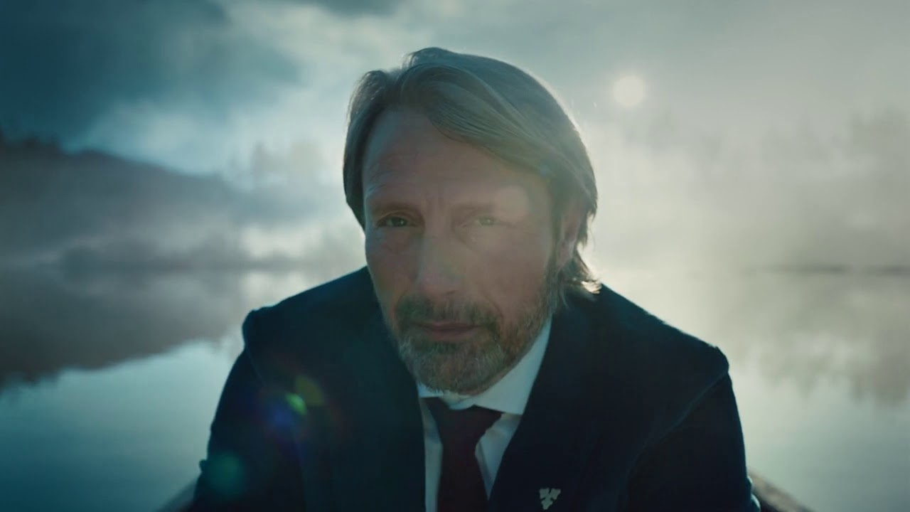 Carlsberg Kill Off Their Old Beer Recipe In This James Bond Style Ad