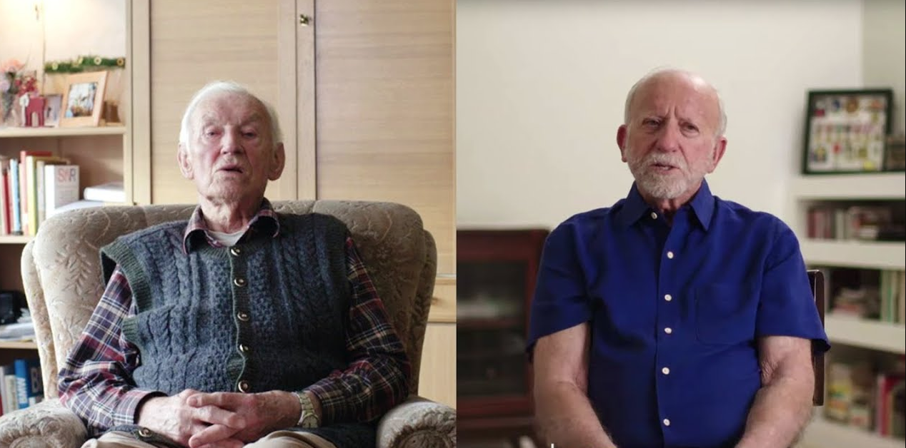 World War 2 Veterans Talk About What D-Day Was Really Like