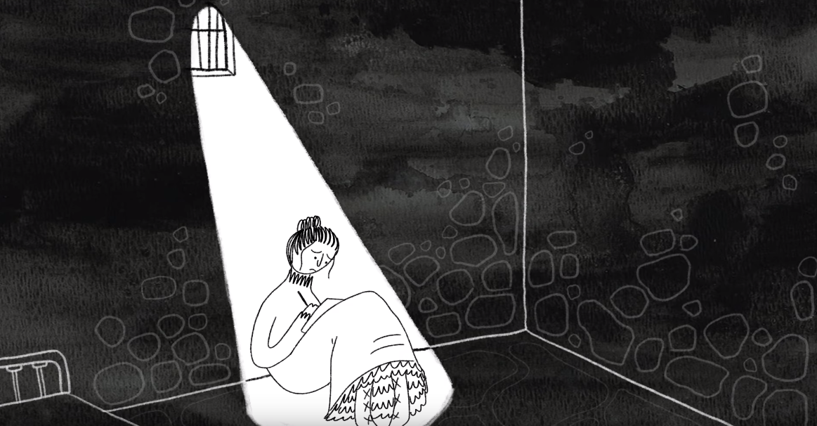 Animation Shows The History Of Witch Hunts