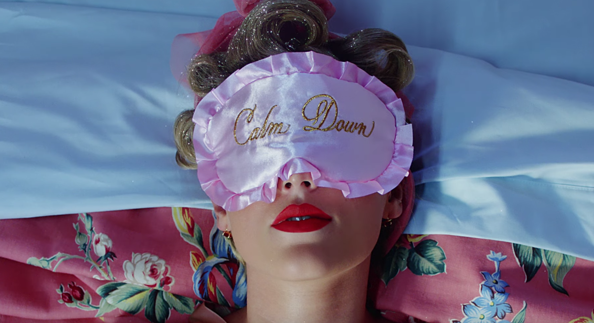 Taylor Swift – You Need To Calm Down: Watch The Cameo-Filled Music Vid!