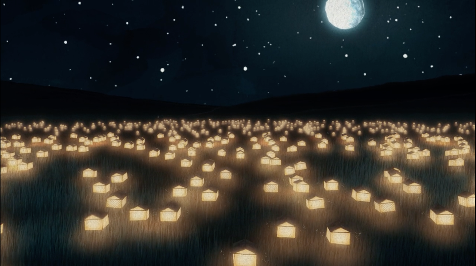 Moving Animation Shines A Light On Japanese Internment During WW2