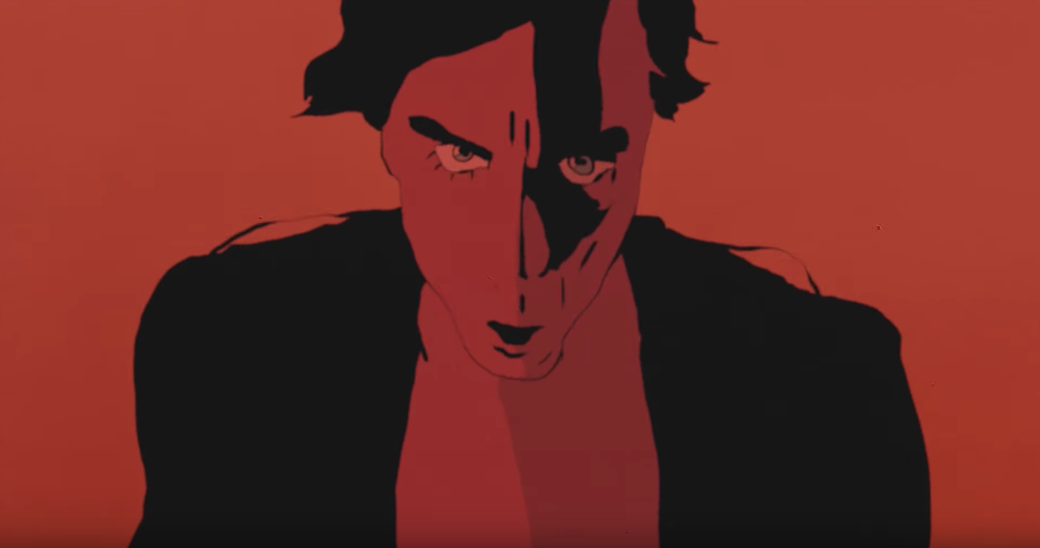 Iggy Pop Takes Us On A Wild Ride In New Music Video
