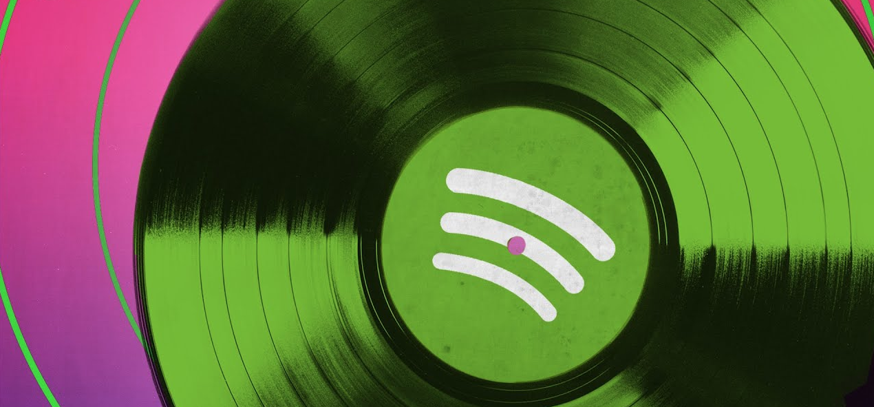Spotify Is Changing How Songs Are Written