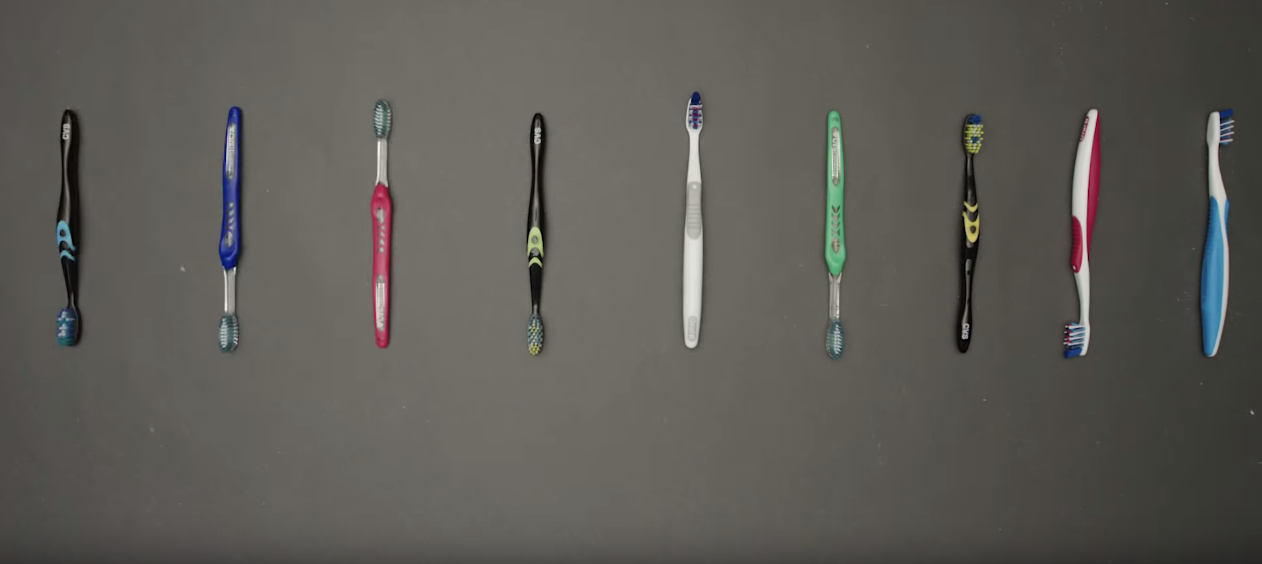 How Toothbrushes Are Causing A Plastic Waste Crisis