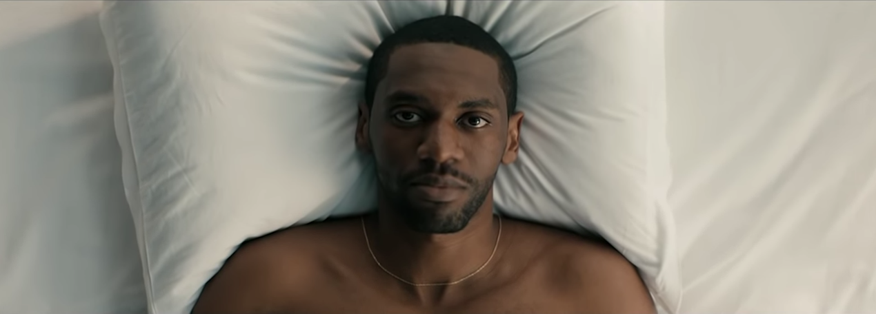 """P&G Tackle Racism In Powerful Short Film: """"The Look"""""""