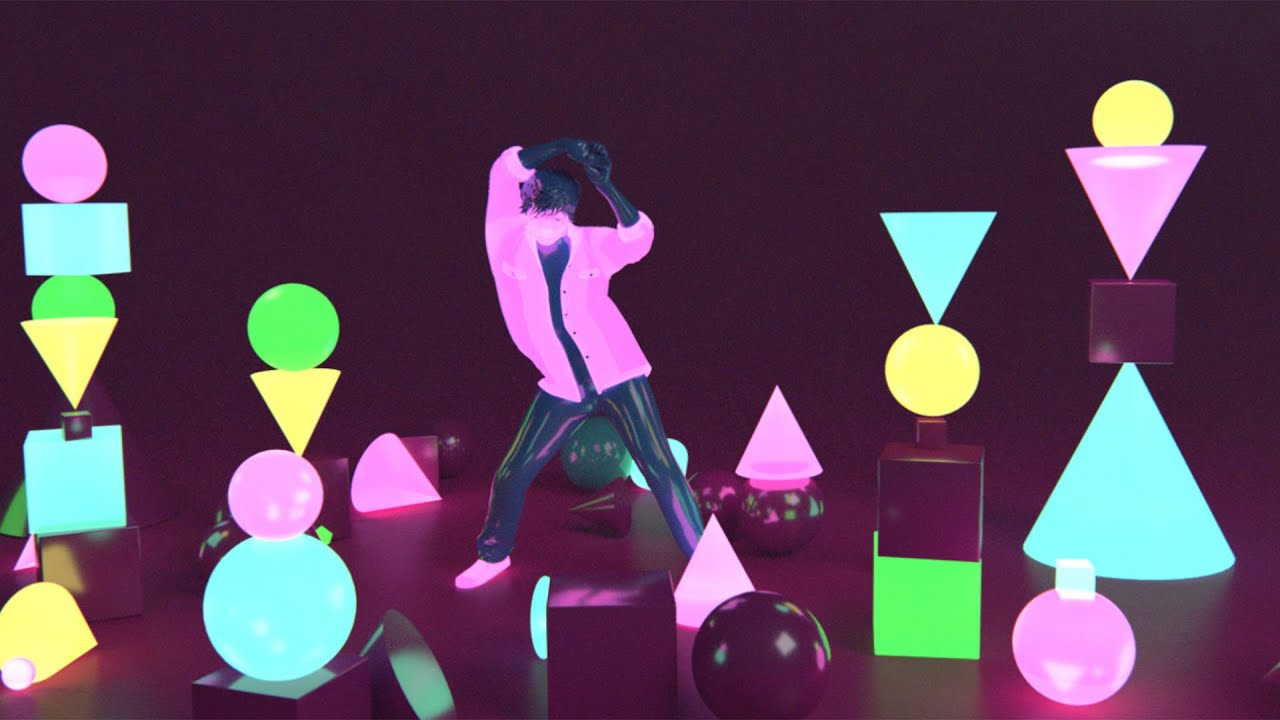 "Ed Sheeran Makes Amazing 3D Animated Music Video For ""Cross Me"""