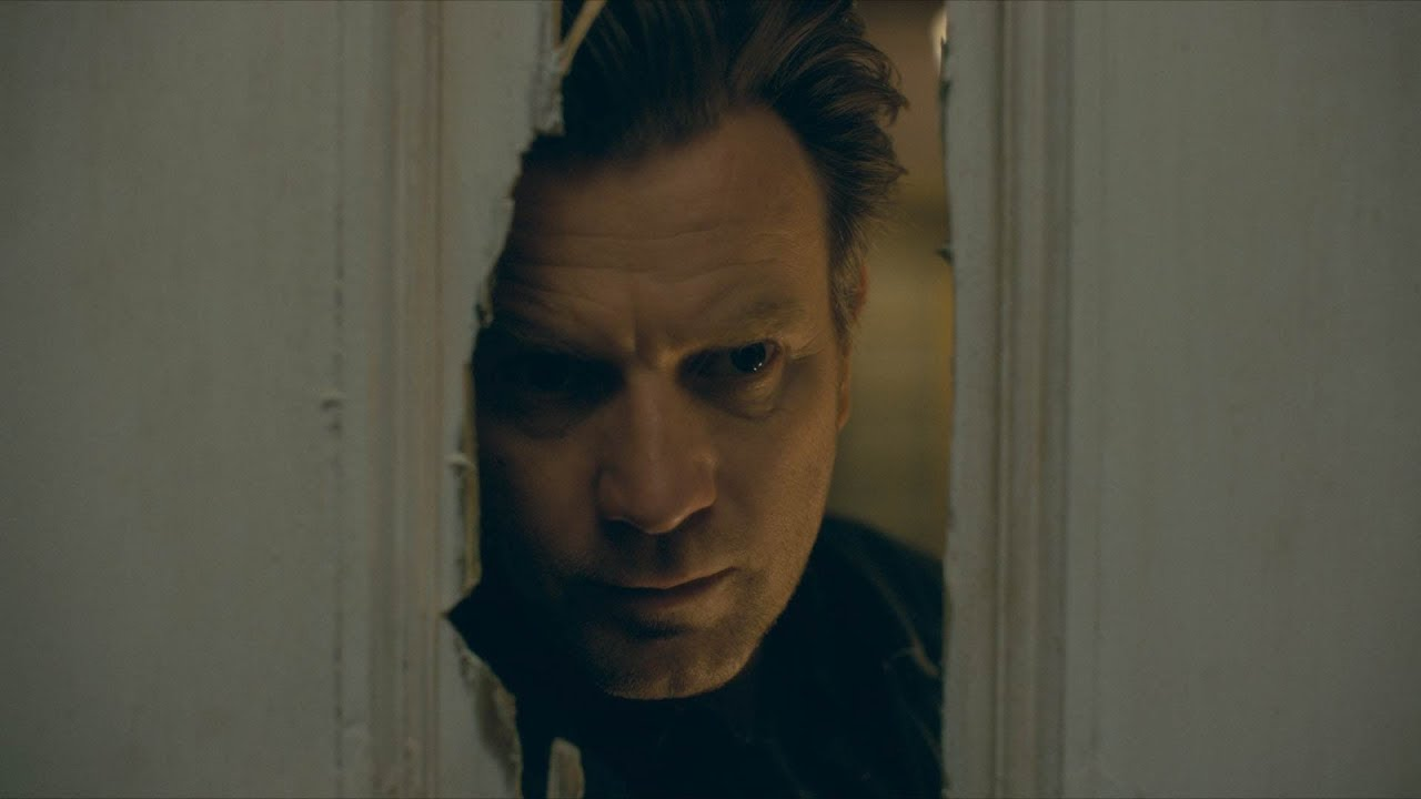 """Watch The Trailer For Shining Sequel """"Doctor Sleep"""""""