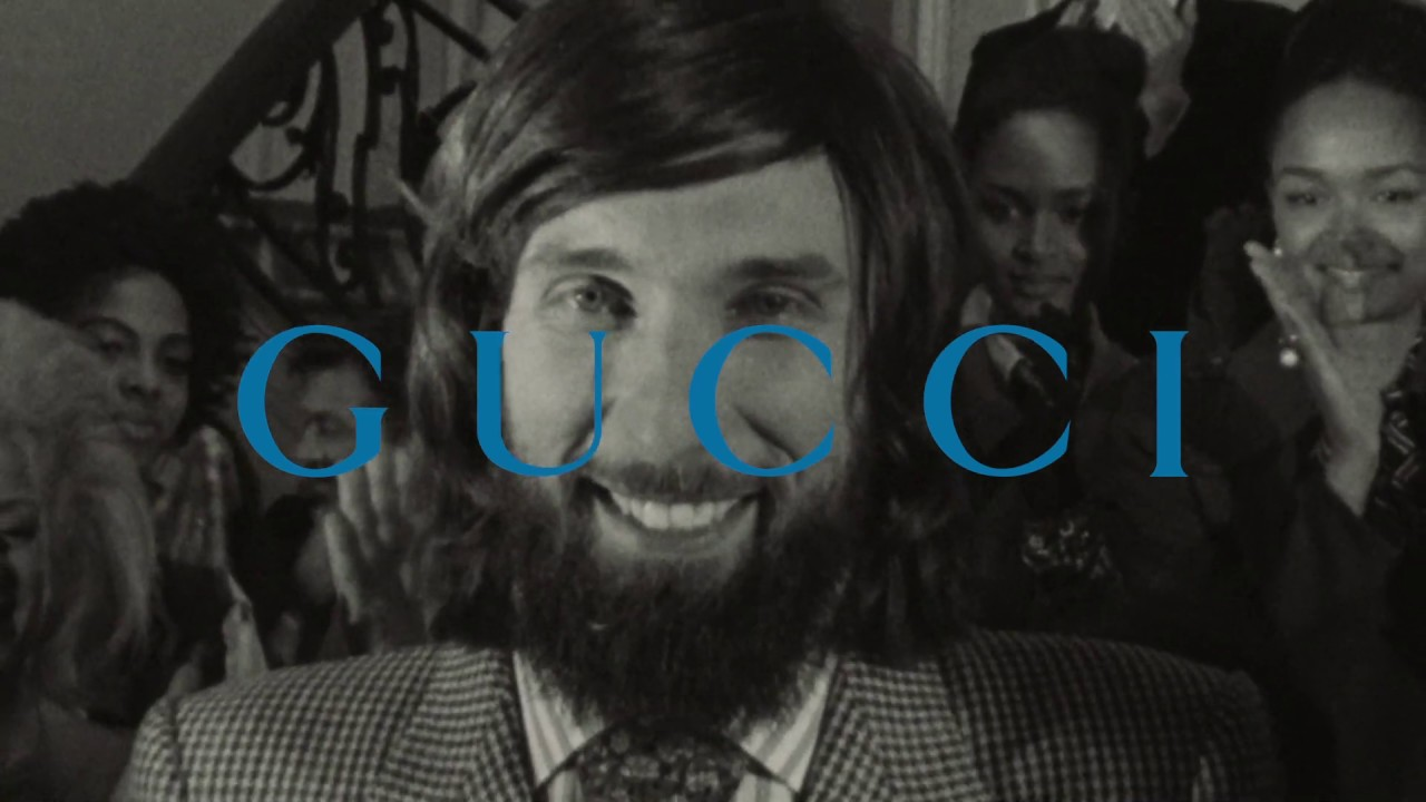 Gucci Announce Their Prêt-À-Porter Range With This Classy Short Film