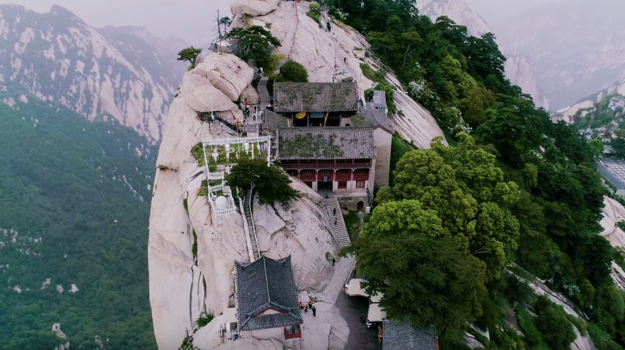 The World's Most Remote Tea House