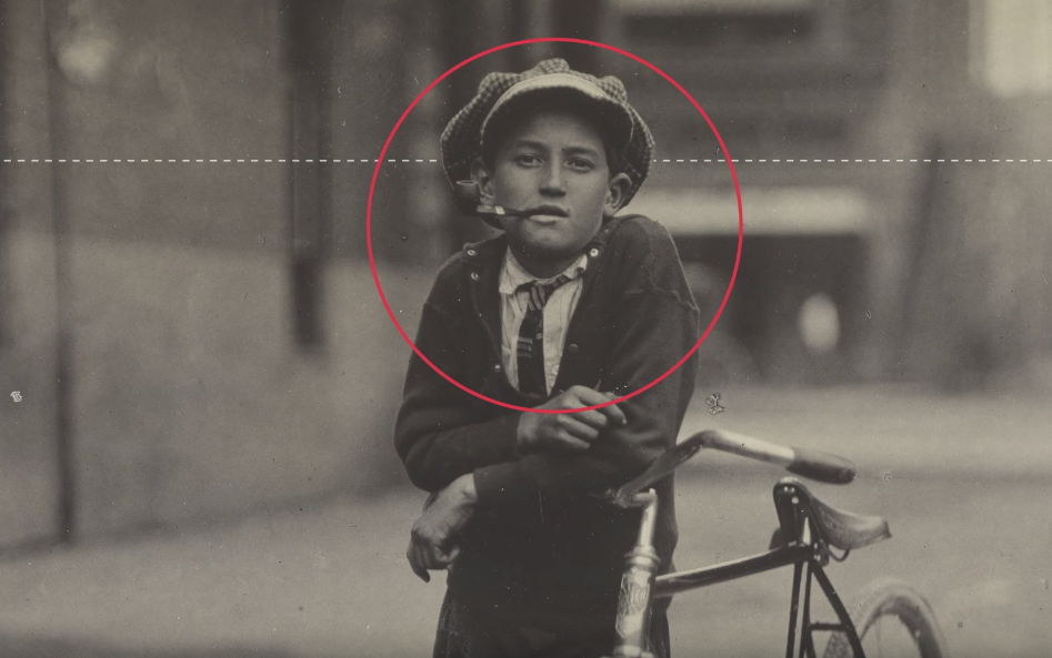 How These Photos Ended Child Labour