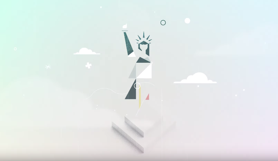Watch This Amazing Animated Poem About The Statue Of Liberty