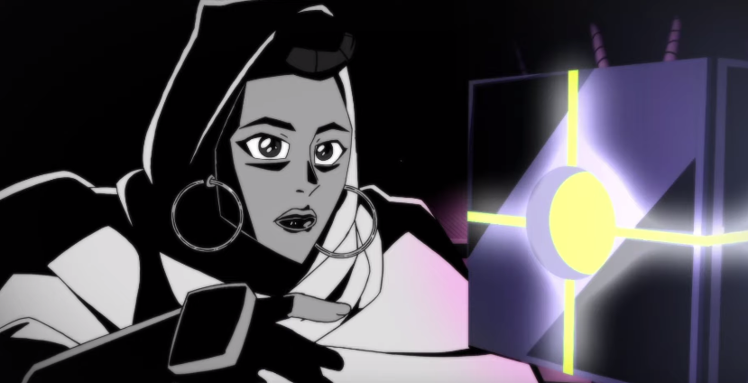 Yuna And Little Simz Become Superheroes In This Animated Music Vid