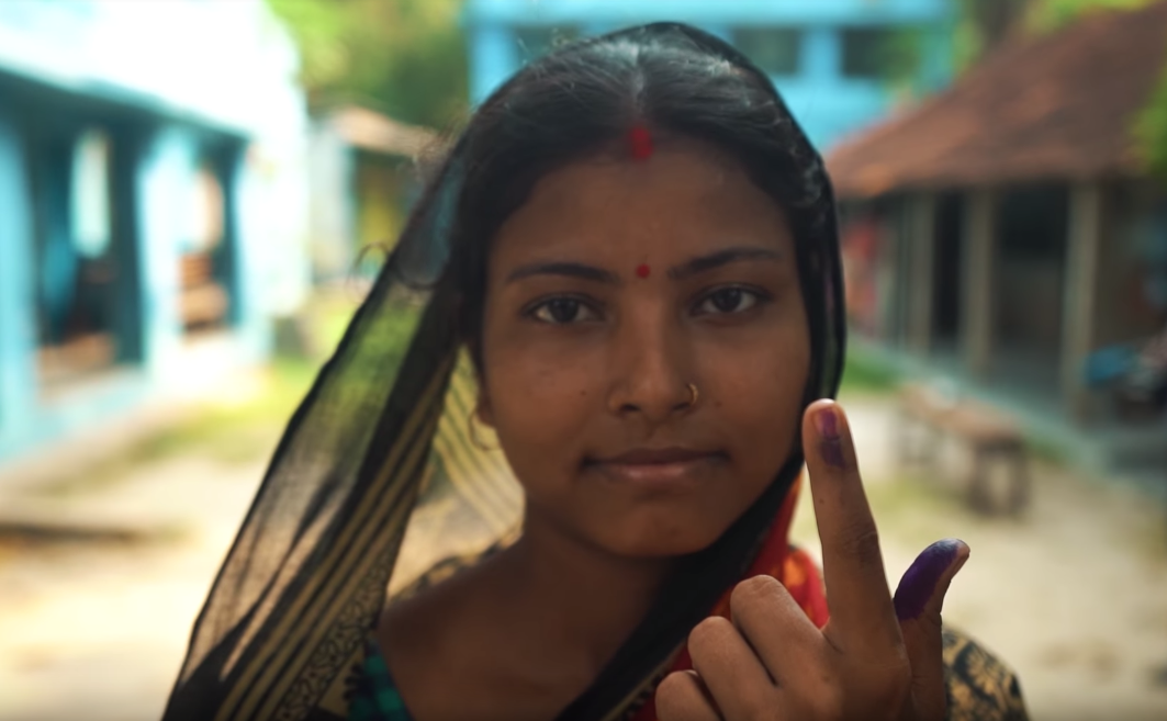 Vox Looks At How India Organises The World's Biggest Election