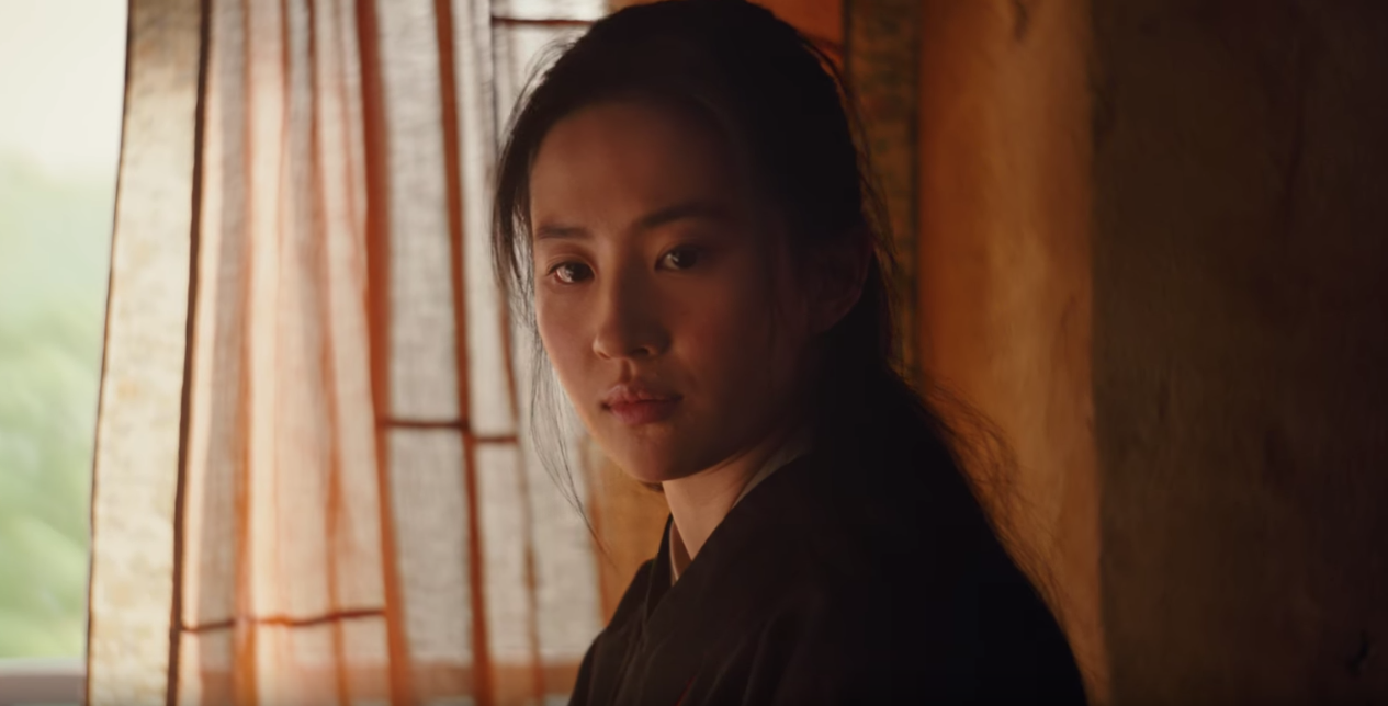 Disney Release Exciting Trailer For The Live-Action Reboot Of Mulan
