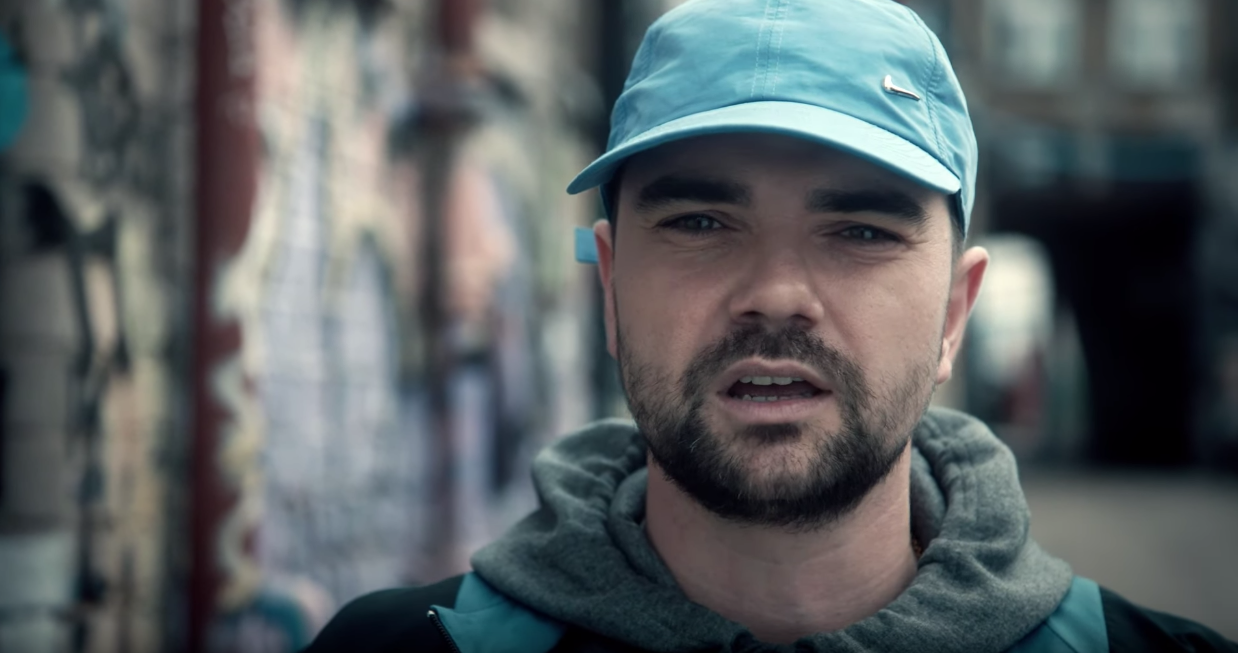 Kurupt FM And Santander Team Up For PSA About Online Scams