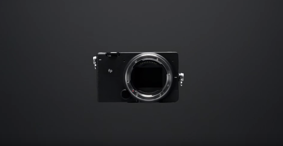 Sigma Shows Us What Their Cameras Can Do In An Amazing Way