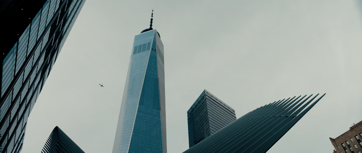 Chilling Short Film Describes One Man's Experience Of 9/11