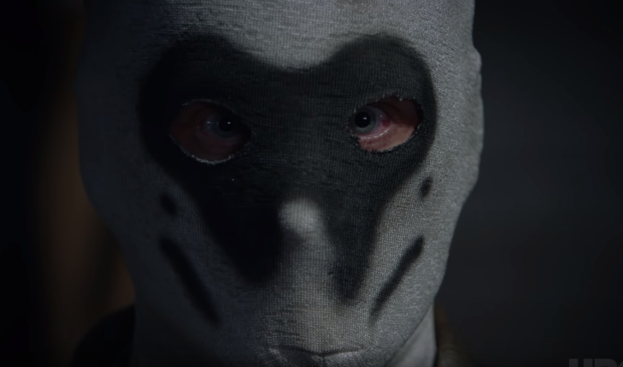 Check Out The Exciting Trailer For The Watchmen TV Show