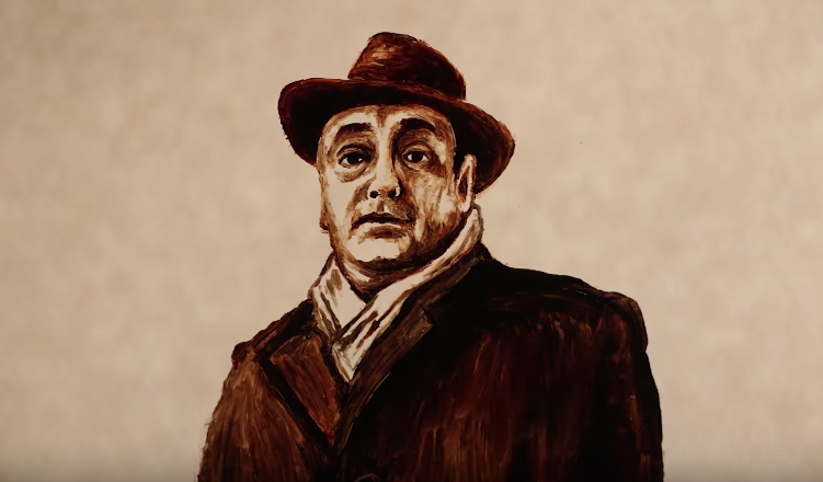 Beautiful Animation Looks At The Life Of Poet Pablo Neruda