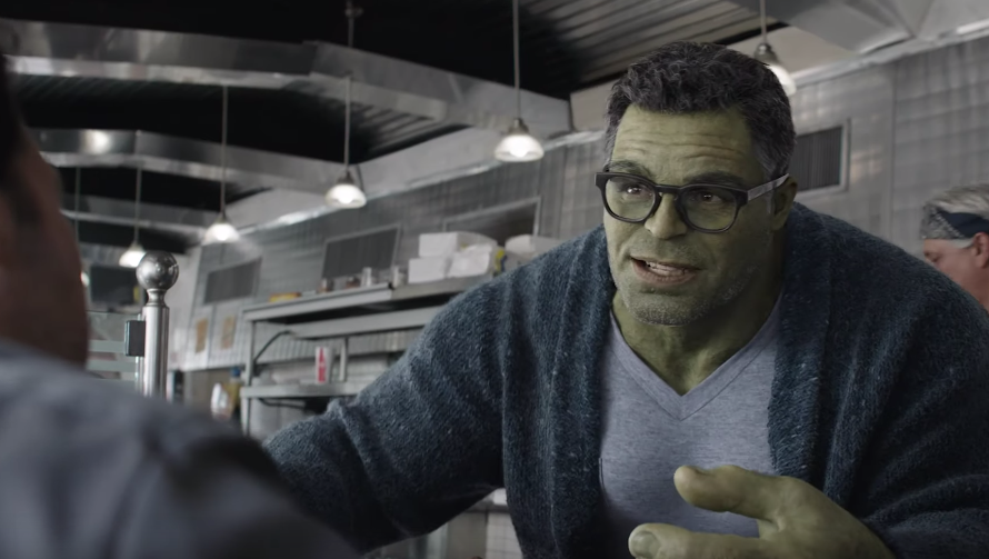 Marvel Explains How They Made The Hulk Look So Realistic