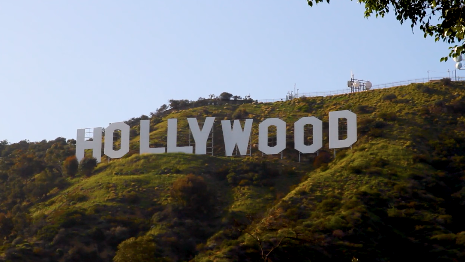 Short Film Reveals The Secrets Of Hollywood's Signs