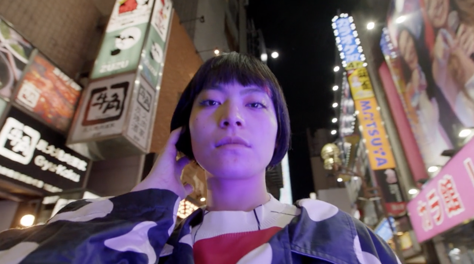 East Meets West: A Short Film By Sapporo