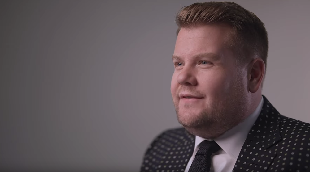 GQ Chats To James Corden About Fame, Politics And Life In The US