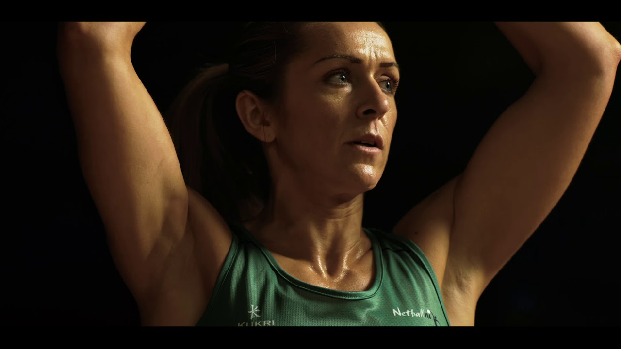 BBC Sport Release Exhilarating Promo For The Netball World Cup