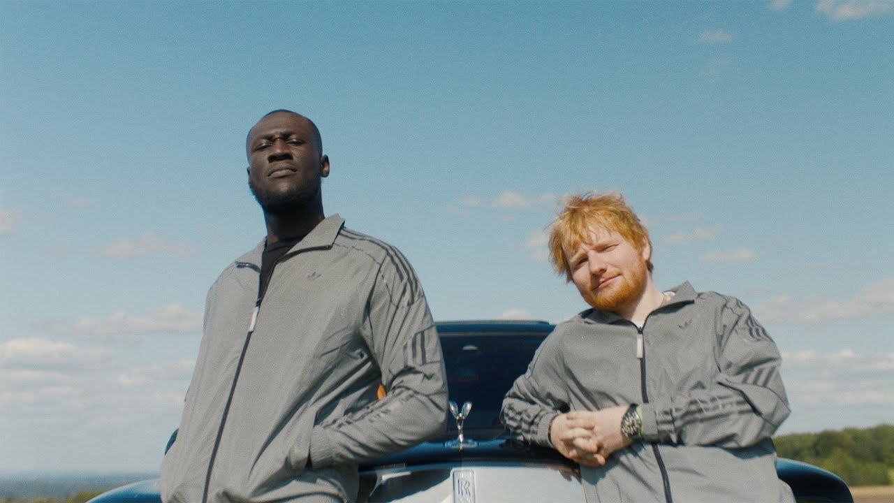 Ed Sheeran, Stormzy & More – Take Me Back To London