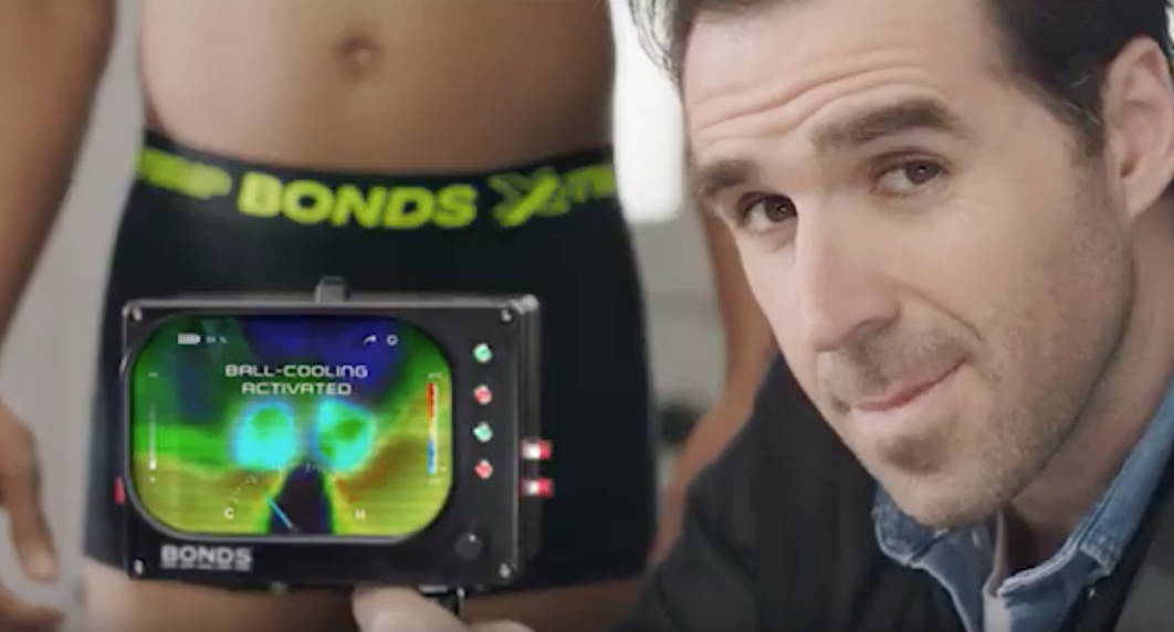 """Hilarious Commercial Warns Us About """"Glo-Ball"""" Warming"""