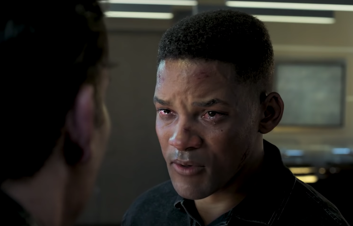 "How Will Smith Was Made To Look 25 Years Younger In ""Gemini Man"""