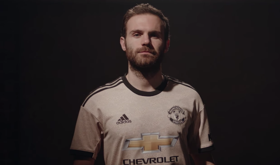 The Fabric Of Football – A Short Film By Manchester United