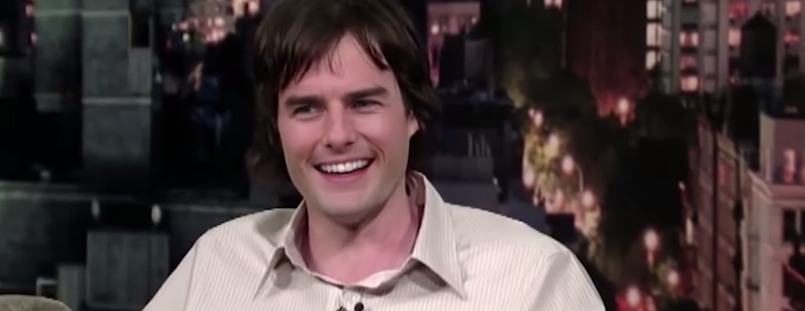 "Viral ""Deepfake"" Video Shows Bill Hader Morphing Into Tom Cruise"