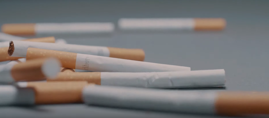 National Geographic Tells Us Why Smoking Is Killing The Planet