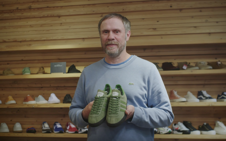 Complex – The History Of Sneaker Culture In Britain