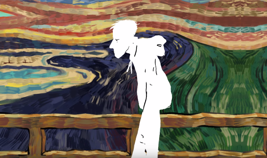 "TED-Ed Tells You To Read ""Kafka On The Shore"" In This Stunning Animation"