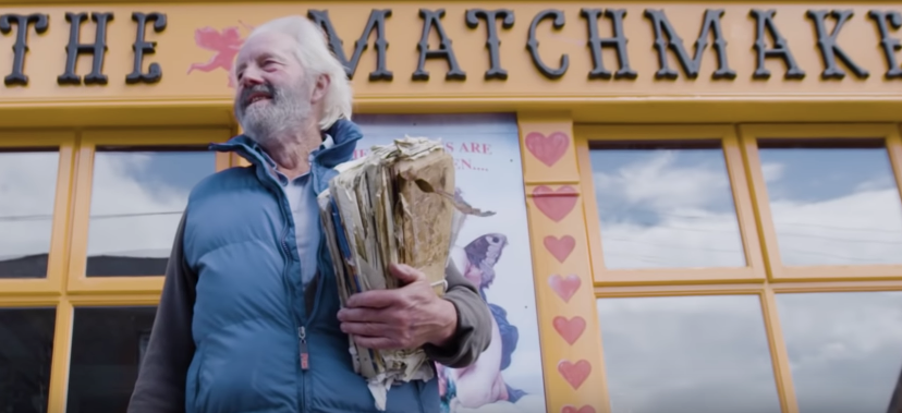 Ireland's Matchmaker Has Been Setting People Up For 50 Years