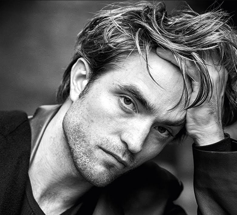 "Robert Pattinson Talks About His Reinvention and ""The Batman"""