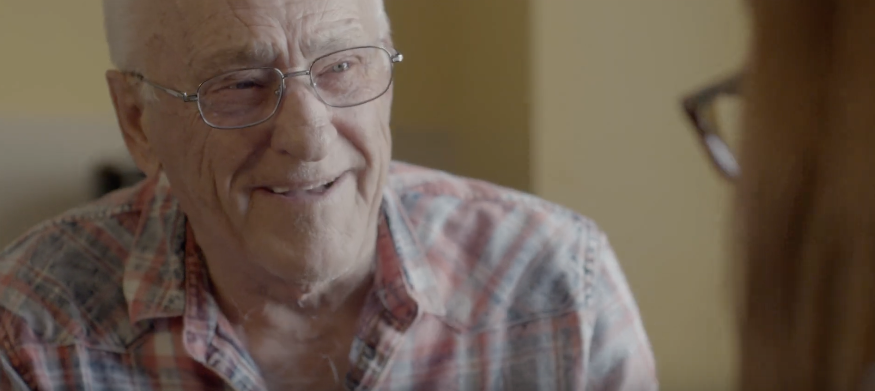 This Ad Shows Us The Importance Of Connecting With Our Grandparents