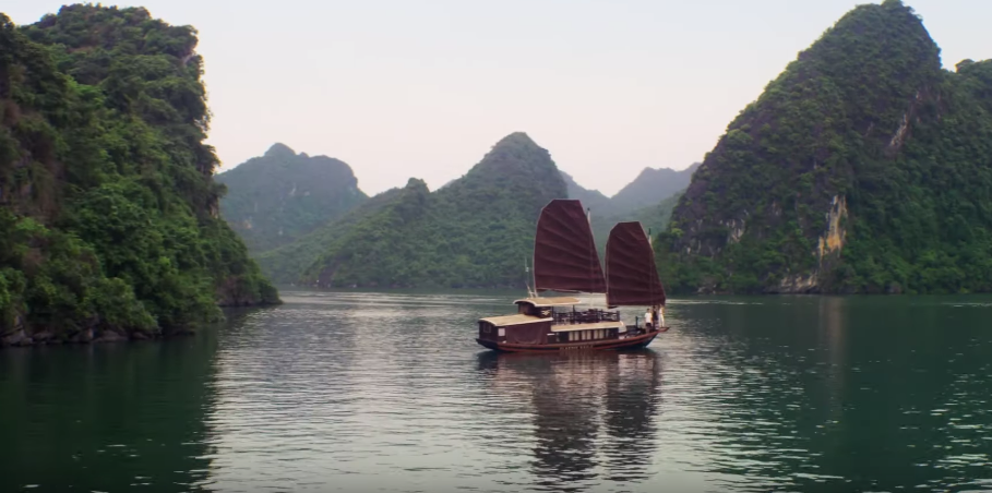 Travel To Thailand With Louis Vuitton