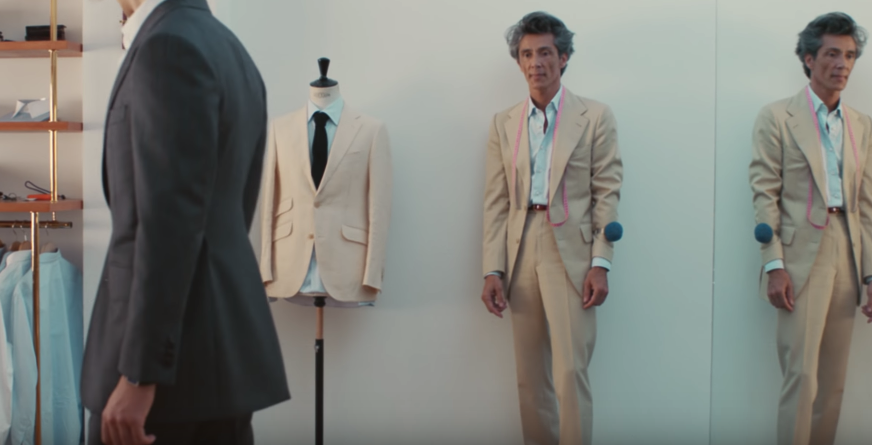 Mr Porter Shows Us How One Brand Is Rethinking The Suit