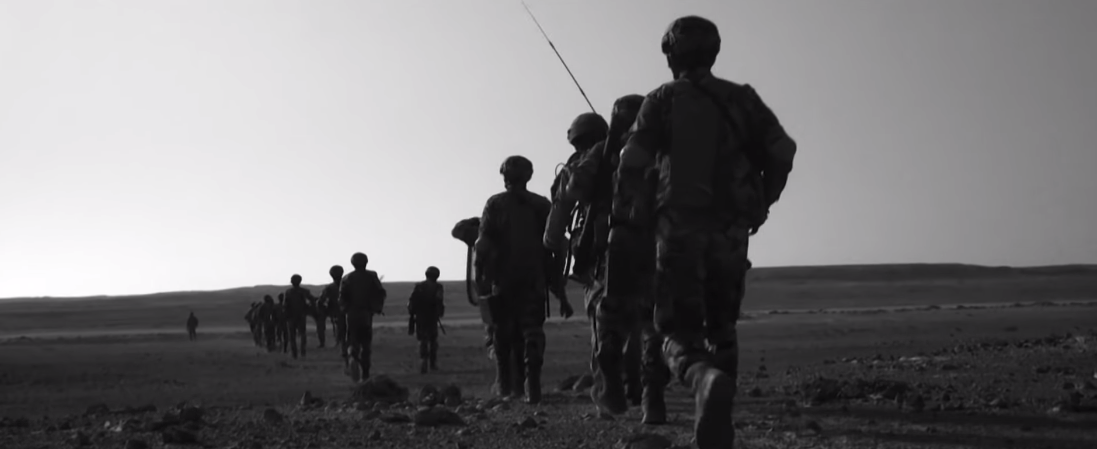 """The Royal British Legion Released This Moving Short Film """"They Still Go"""""""