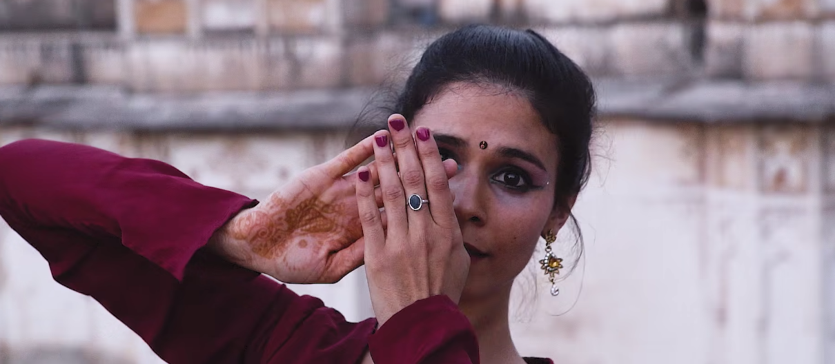 This Short Film Captures The Beauty And Culture Of India