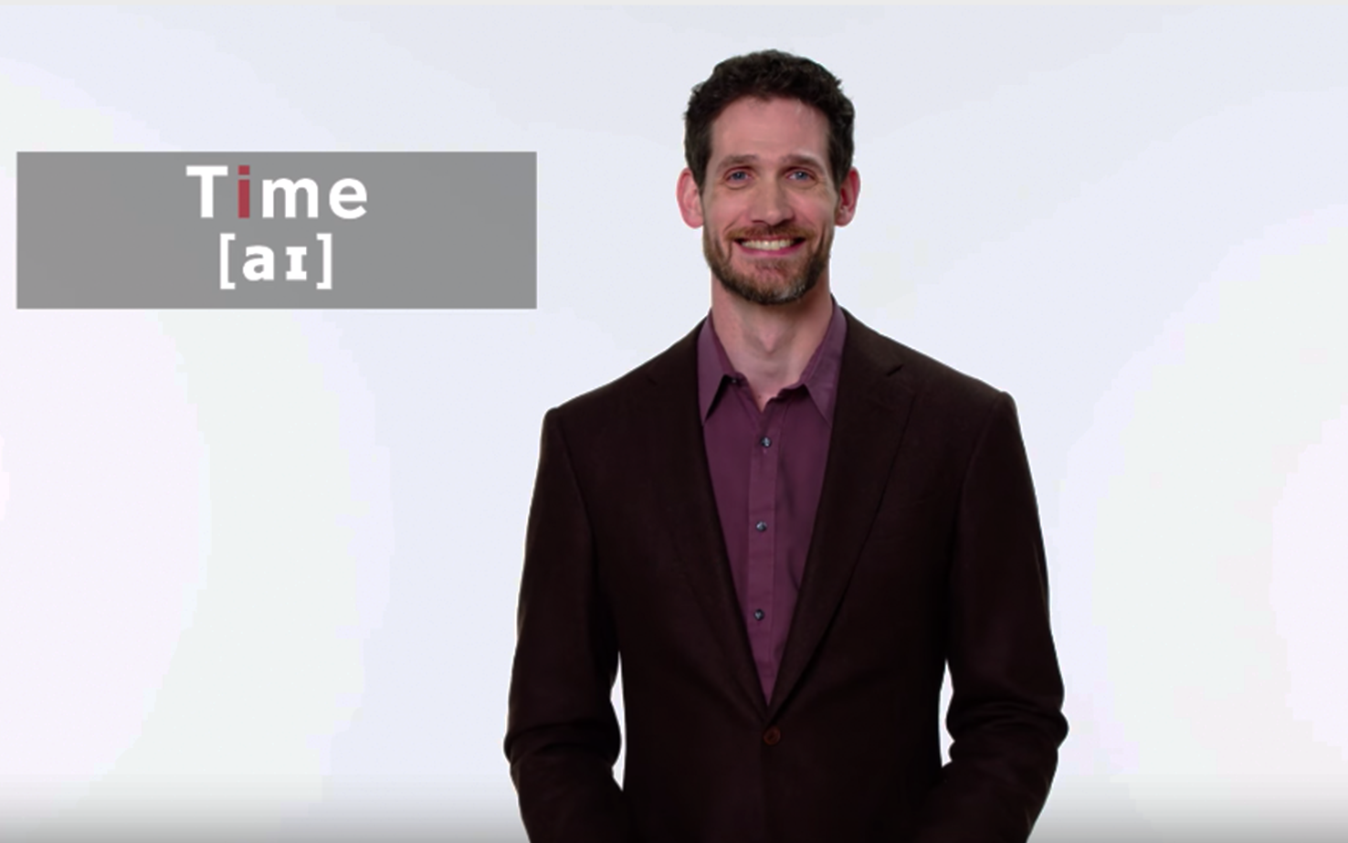 Wired Breaks Down Weird Aspects Of Language With An Accent Expert