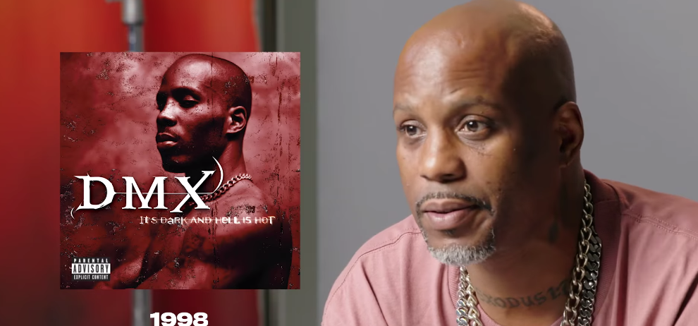 "DMX, aka, The ""Loudest Rapper Ever"" Explains His Most Iconic Tracks"