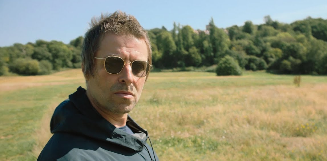 73 Questions With Liam Gallagher – Vogue