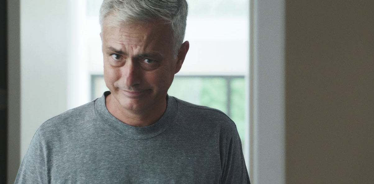 Jose Mourinho Stars In Cheeky New Paddy Power Ad