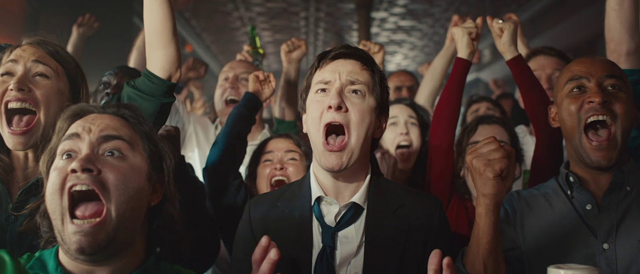 "Heineken Shows Us The ""Delay"" In Rugby In This Funny Ad"