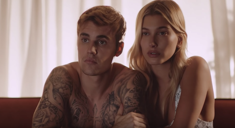 Justin Bieber, Haley Bieber And More Celebrate 50 Years Of Calvin Klein